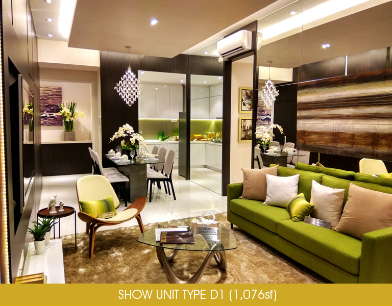 SHOWUNIT TYPE D1 (1,076sf)_mobile