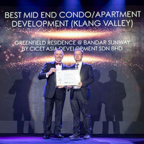 Asia Property Awards